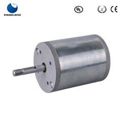전력 공구 또는 안마 의자 또는 액체 믹서 모터를 위한 전기 PMDC 기어 모터