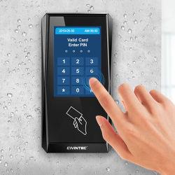 Wasserdichtes Zugriffssteuerung-Kartenleser-unabhängiges Zugriffssteuerung-System des IP-Ethernet-MIFARE