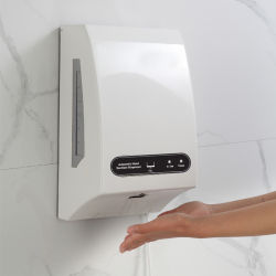 Автоматическая индуктивные стороны стерилизатор для мытья рук опрыскивателя с другой стороны стерилизации поверхностей спирт дезинфекции машины для ванной комнаты