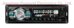 Leitor de MP3 sem fios carro Painel Fixo Carro Leitor de MP3 com Controle Remoto