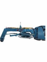 Tubo concreto di doppia vibrazione verticale di posizione di Pirce della fabbrica che fa macchina 800-3600/2.5m