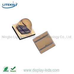 고성능 LED 10W 760nm 810nm 840nm 940nm 970nm 5050 IR SMD LED 전문가 공급자