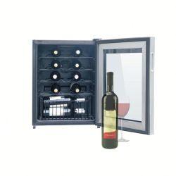 De thermo-elektrische Koeler van de Wijn van de Ijskast van de Wijn van de Controle van de Vochtigheid Freestanding