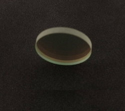 Nach Maß optische Saphir-Armbanduhr-Kristallmineralglas