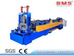 PLCの制御システムのローラー形式機械が付いている機械を形作る自動変更されたCZの母屋ロール
