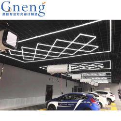 تخفيضات ساخنة سعر محترف أقل للسيارة تفاصيل السيارة ضوء LED جراج المصابيح