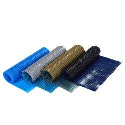 OEM 400um gute Verkäufe hohe Qualität Luft PE Luftblasenfilm Schwimmbad (Außen) Solar Deckt