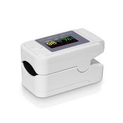 Горячая продажа цифровой Fingertip пульсоксиметрического монитора для взрослых