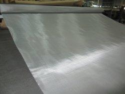 ろ過のためのSsによって編まれるステンレス鋼の金網
