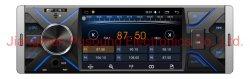 4.3 Polegada Auto Multi Media um DIN MP5 Bluetooth estéreo de áudio do leitor de DVD