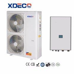 Инвертор постоянного тока источника воздуха тепловой насос для использования Doemstic, использования в домашних условиях, Split типа 18квт