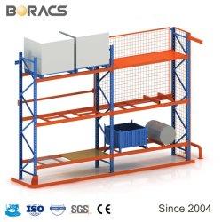 OEM e ODM regolabili per impieghi pesanti, alta qualità, warehouse industriale Rack per pallet in metallo a prezzo competitivo