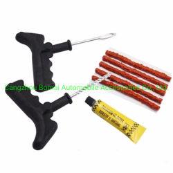 Pièces de voiture Accessoires De Voiture Split Eye Plugger Insertion et de sondes pour les bandes de pneus tubeless Outil de réparation des pneus