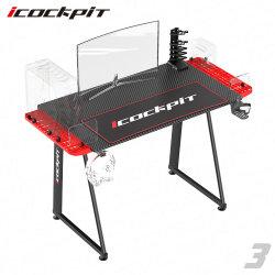 Juegos de juegos profesionales Icockpit expansión Shelfe-Sports Escritorio mesa de juego