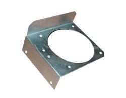 مصنع تصنيع المعدات الأصلية عالية الجودة قطع غيار السيارات من الفولاذ المقاوم للصدأ سحب / صناعة .