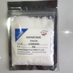 L'Aspartame granule de grande qualité d'alimentation