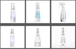 70ml, 150 ml, 300 ml y 350ml, 480 ml de hipoclorito de sodio Maker 84 Generador de agua desinfección