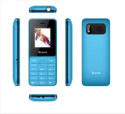 2020 novíssimo 1,77 polegadas recurso GSM Telefone Celular OEM para o mercado americano