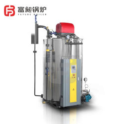 Migliore caldaia a vapore diesel piccola di vendita