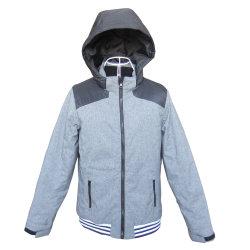 Bambini che riempiono l'abito esterno impermeabile di Weat di inverno esterno del rivestimento del cappotto