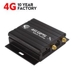 3G 4G Carro de Parada do Motor em Tempo Real de dispositivo de localização GPS do veículo Tracker com sensor de tampa de combustível