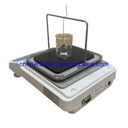 Testapparatuur voor de dichtheid van aardolie (TP-109A)