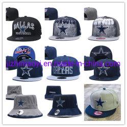 Na janela da tampa de Dallas novo estilo de moda Racing Cowboys Sports era de Beisebol Pac chapéu de caçamba