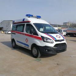 Ambulância Export-Oriented Nações Unidas Global Procurement Fornecedores