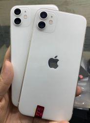 99% 새로운 iPhone 11 BS 초침 모바일 128GB 기본 제공 iPhone