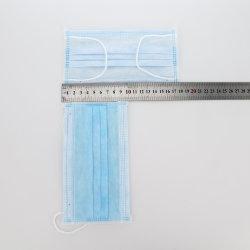 일회용 먼지 필터 마스크 페이스 마스크 3플라이 헬스 케어 성인
