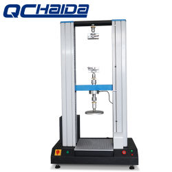 Máquina de Teste de Espuma de mobiliário Sofá Equipamento de Teste de dureza de compressão de Espuma