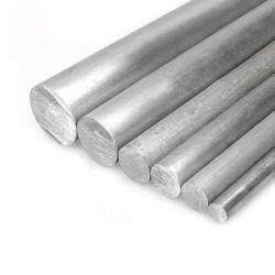 6061 6082 T6 몰드용 알루미늄 사각 로드 알루미늄 바