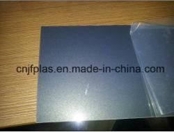 China-Made stabilisé en matériau plastique ABS feuille métallique pour la décoration de bord