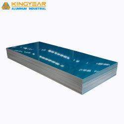 По окончании мельницы/низкая цена алюминий/алюминиевых наружных зеркал заднего вида/полированный лист с завода (1100, 1050, 1060, 3003, 3105, 5052)
