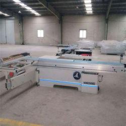 Planche à découper a vu la longévité de l'angle de la machine Mixte 18 cm de la table de coupe scie Qingdao Woodworking Machinery
