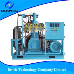 Totalmente Oil-Free Industrial/Oxígeno Médico compresor booster (S2-3/4-150 S2-5/4-150 S2-10/4-150 y 4-150 O2-20)