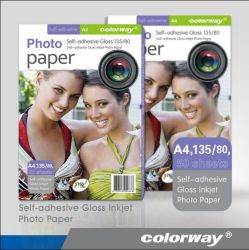 Fabricant Double côté brillant du papier photo jet d'encre