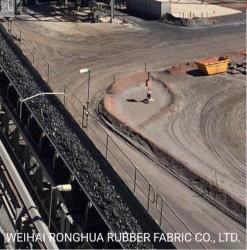 熱い販売EPの石炭のためのゴム製コンベヤーベルト