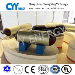 Veículos de alta qualidade usado cilindro de aço de GNC