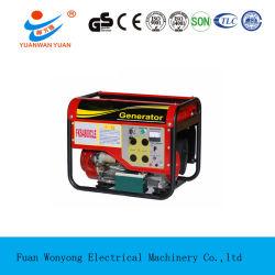 Wy950 650W 750W kleiner Treibstoff-Benzin-Generator