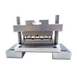 La precisión de acero inoxidable pulido de estampado de Hardware de la herramienta de procesamiento del molde