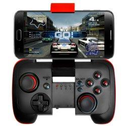 Contrôleur de jeu sans fil Bluetooth Remote de la manette pour Smartphone Android et iPhone Jeux mobiles