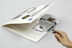 HD 인쇄 양면이 있는 저렴한 페이퍼 웹키 풀 컬러 모든 컴퓨터에서 인쇄가 가능합니다