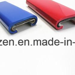 工場価格のほとんどの普及した現代Kone Schindlerのゴム製エスカレーターの手すりベルト