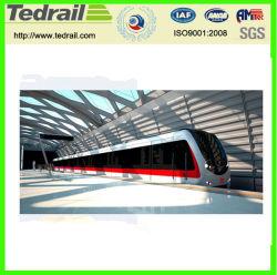 Automobile ferroviaria di /Trail della vettura di passeggero