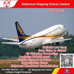 Het Verschepen van de lucht het Door:sturen van China aan agent van de Vracht van de Logistiek van de Lage Kosten van Brazilië Joao Pessoa de Betrouwbare