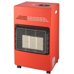 4200W trois ordinateurs carreaux de céramique Chauffage gaz portable