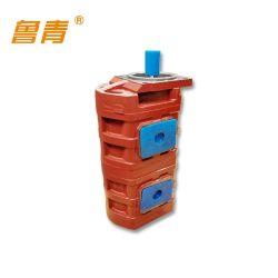 Высокого давления гидравлические фитинги чугунные шестерни насоса для переднего погрузчика/сельского хозяйства