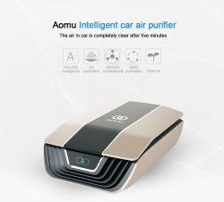 더 청결한 산소 음이온 발전기 소형 차 공기 정화기