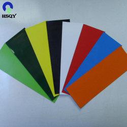 250 microns tampa rígida a impressão de livro de PVC capa do livro